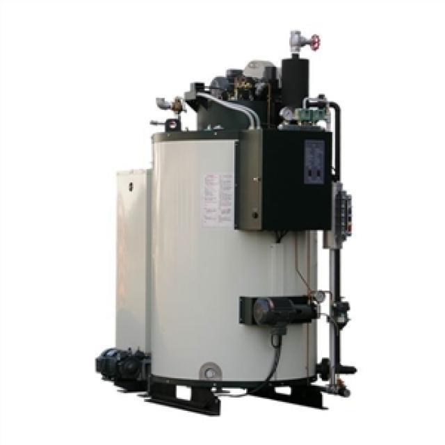 志豪锅炉 / 贯流式-柴油蒸汽锅炉